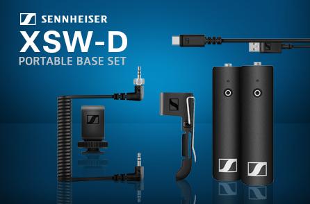 XSW Portable Base Set