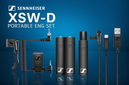 XSW Portable Eng Set