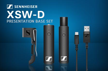 XSW Presentation Base Set